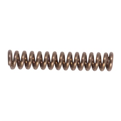 Ruger Sear Spring, Secondary