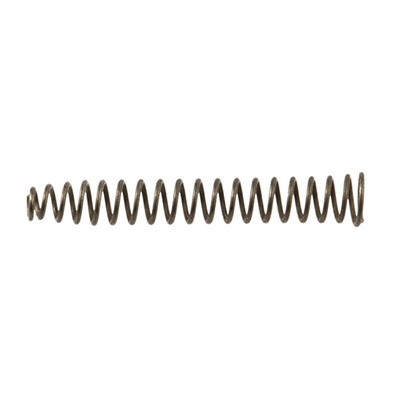 Sight Windage Detent Spring, Rear
