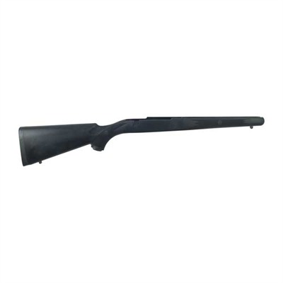 Ruger Ruger M77 Mark Ii Sa Stock Oem - Ruger M77 Mark Ii Sa Stock Oem Synthetic Blk