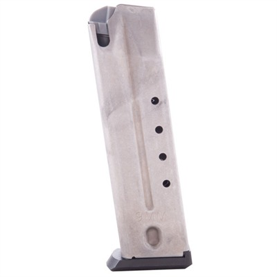 Ruger Magazine, 15-Round, High Capacity