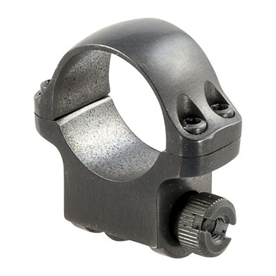 Ruger 1 Scope Ring 1 Scope Ring 4ktg Medium Target Gray