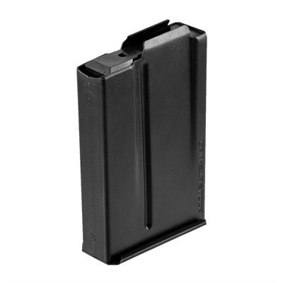 Ruger Ruger Scout Rifle 10 Rd Mag Black .308 - Ruger Scout Rifle .308 10 Rd Magazine Black