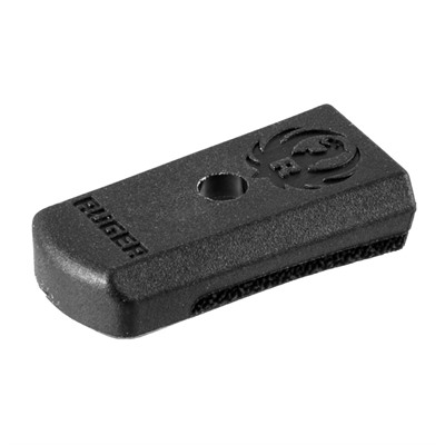 Ruger Lcp Ii Flush Floorplate - Lcp Ii Flush Floorplate