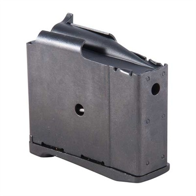 Ruger Ruger Mini Thirty Magazine 7.62 X 39 - Ruger Mini Thirty Magazine 7.62 X 39 5rd Steel Black