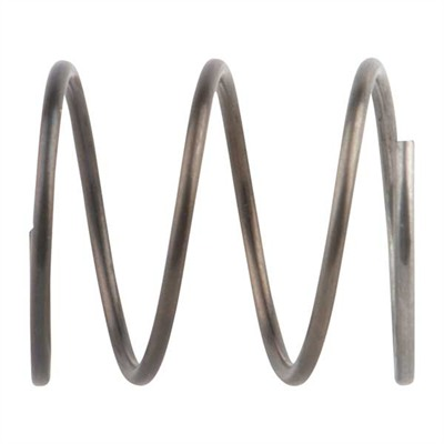 Magazine Latch Plunger Spring