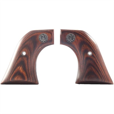 Ruger Grip Panels, Laminated Rosewood