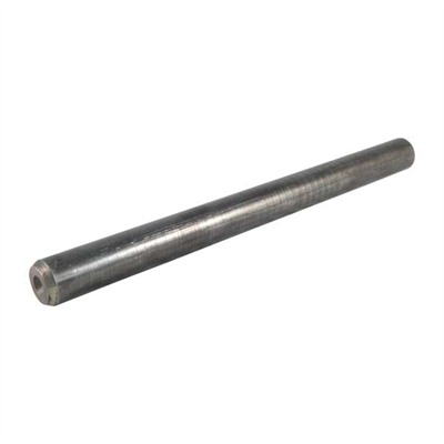 "Pistol Barrel - .38 Stnls** .357 Groove Dia. 1-14 Twist 14"" Long"