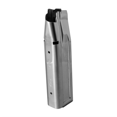 Sti Magazine Components - Sti 9mm/.38 140mm Replacement  Mag Tube 20rd