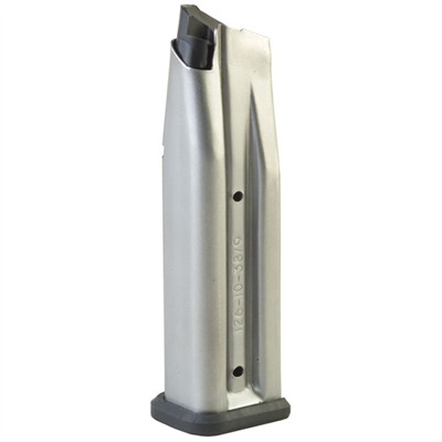 Sti Magazines 126mm 10 Round Carry Magazine 9mm Discount