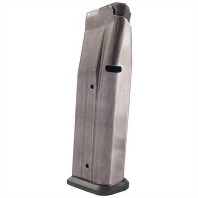 Sti 2011 45acp Magazines Sti High Capacity Mag .45 Cal/126mm Length 12 Round Online Discount