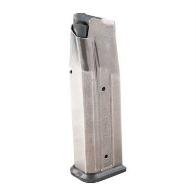 Sti 2011 45acp Magazines - Sti High Capacity Mag, 126mm 10-Round Carry Magazine .45 Acp