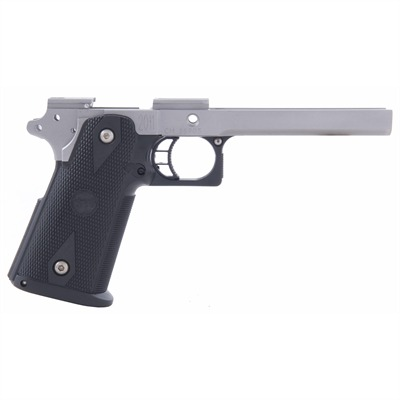 1911 Auto 2011 Modular Frame Sti Long / wide Non-ramped 2011 Frame : Handgun Parts by Sti for Gun & Rifle