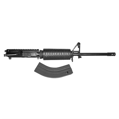 "Ar-15 16"" Upper Receivers - Ar-15/M16 16"" 7.62x39 Flat-Top Upper"