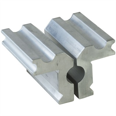 Ar-15/M16 Barrel Vise Jaws - Barrel Vise Jaws