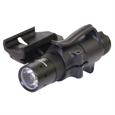 Rls Rapid Light System Rls Complete With Safariland Led : Shooting Accessories by Safariland for Gun & Rifle