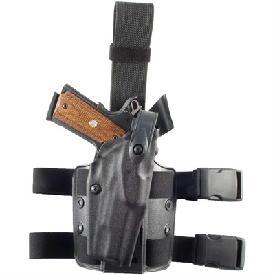 1911 Auto 6304 Tactical Holster - 6304 Tactical Holster