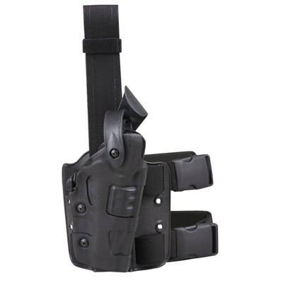 6074 Spec Ops Tactical Holster Beretta 92f,92fs,92g,96,96g Thigh Rig : Shooting Accessories by Safariland for Gun & Rifle