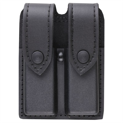 Model 77 Double Pistol Magazine Pouch 77-53-13pbl Double Mag Pouch 1911-blk : Shooting Accessories by Safariland for Gun & Rifle