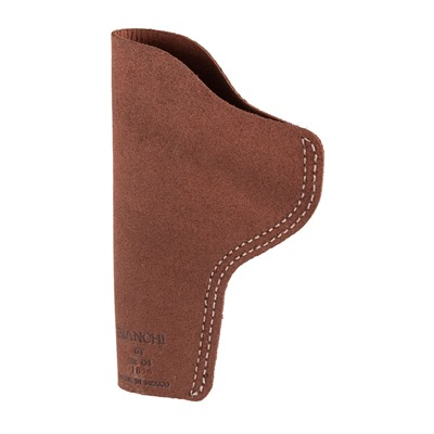 Bianchi (Safariland) Model 6t  Iwb Tuckable Concealment Holster - #6 Iwb Tuckable Medium Frame Revolver 4