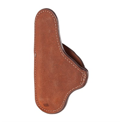 Bianchi (Safariland) #100 Professional  Inside The Waistband Holster - #100 Professional Iwb S&W M&P Shield 9/40 Tan Rh
