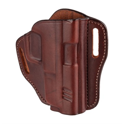 Bianchi (Safariland) #57 Remedy  Open Top Belt Slide Holster - #57 Remedy Open Top Springfield Xd 4