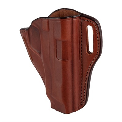Bianchi (Safariland) #57 Remedy  Open Top Belt Slide Holster - #57 Remedy Open Top S&W M&P 9/40/45 3.5