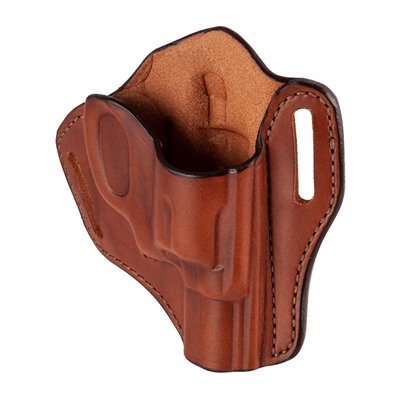 Bianchi (Safariland) #57 Remedy  Open Top Belt Slide Holster - #57 Remedy Open Top S&W J-Frame 2