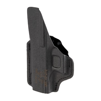 Safariland #17t Tuckable Iwb Holster - #17t Tuckable Iwb Glock 26, 27 Black Rh
