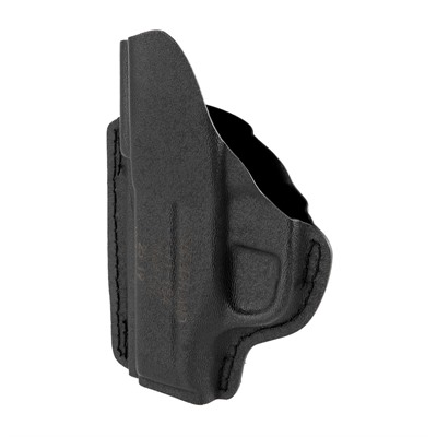 Safariland #17t Tuckable Iwb Holster - #17t Tuckable Iwb Ruger Lc9 Black Rh