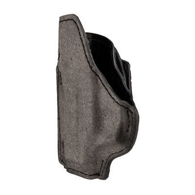 Safariland #18 Inside-The-Waistband Holster - #18 Iwb Ruger Lc9, Lc380 Black Suede Rh