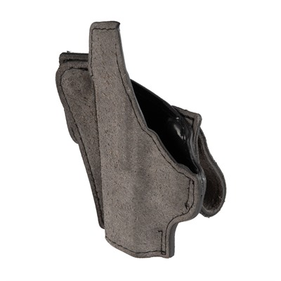 Safariland #18 Inside-The-Waistband Holster - #18 Iwb Sig Sauer P365 Black Suede Rh