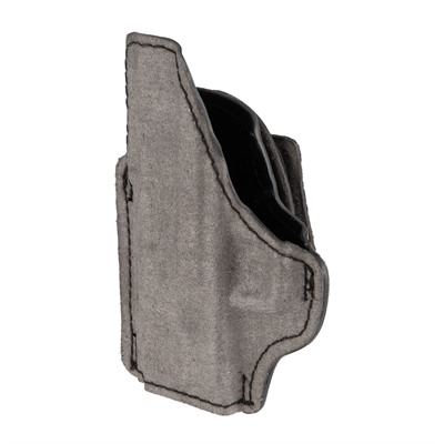 Safariland #18 Inside-The-Waistband Holster - #18 Iwb Springfield Xds Black Suede Rh