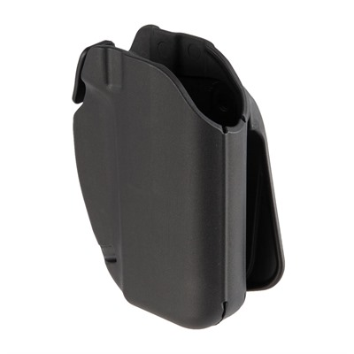 Safariland #571 7ts Gls Slim Fit Open Top Holster With New Micro-Paddle - #571 7ts Gls Slim Fit Springfield Xds 9/40/45 Black Rh