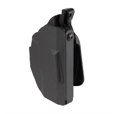 Safariland #7371 7ts Als Slim Fit Concealment Micro Paddle Holster - #7371 Slim Fit W/Micro Paddle Ruger Lc9/S Lc380 Black Rh