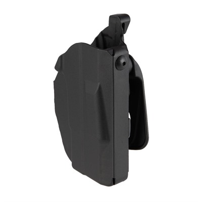 Safariland #7371 7ts Als Slim Fit Concealment Micro Paddle Holster - #7371 Slim Fit W/Micro Paddle Springfield Xds Black Rh