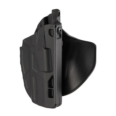 Safariland #7378 7ts Als Concealment Holster - #7378 Als Paddle & Belt Slide S&W M&P 9/40 4.25