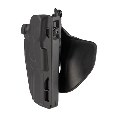 Safariland #7378 7ts Als Concealment Holster - #7378 Als Flexible Paddle Sig P320 45 4.7