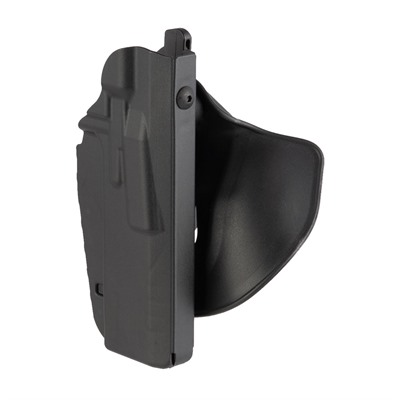 Safariland #7378 7ts Als Concealment Holster - #7378 Als Flex-Paddle Browning High Power Black Rh