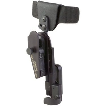 012 Competition Holster 012-853-121 012 Rh Black Comp Holster : Shooting Accessories by Safariland for Gun & Rifle