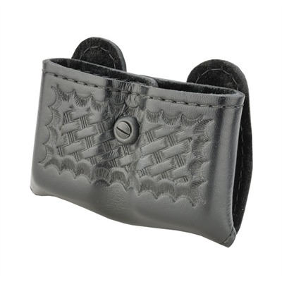 079 Double Carry Magazine Holder 079-53-8 Black Magazine Holder : Shooting Accessories by Safariland for Gun & Rifle