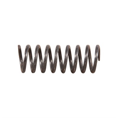 Image of Springfield Armory M14 Butt Plate Trap Door Spring Unfinished Steel