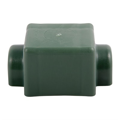 Springfield M14 Rear Sight Cover Plastic Green