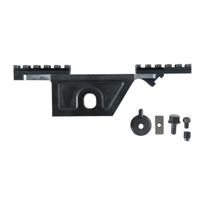 Springfield Armory Scope Mount, Steel, M1a 4th Gen