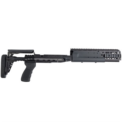 Sage Intl 819-000-001 Springfield M14 Enhanced Stock Chassis