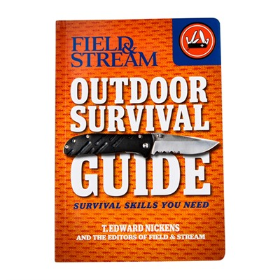 Field & Stream: Outdoor Survival Guide