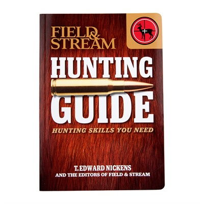 Field & Stream: Hunting Guide