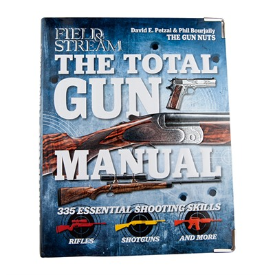 Simon & Schuster, Inc Field & Stream: The Total Gun Manual