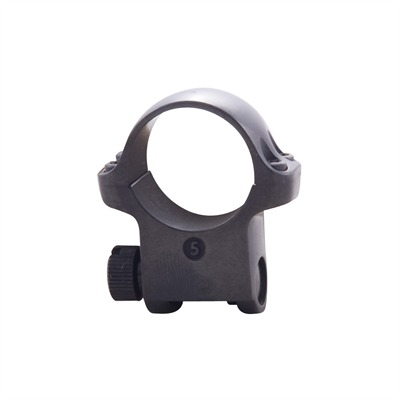 "Ruger 1"" Scope Ring 5b High Blue Online Discount"