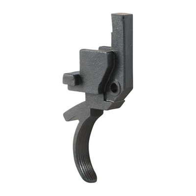 Ruger~ Adjustable Trigger