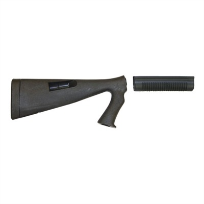 Pistol Grip Shotgun Stock Sets
